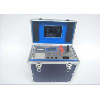 China 40A Current Output Power Transformer Testing Equipment With Discharge Protection on sale