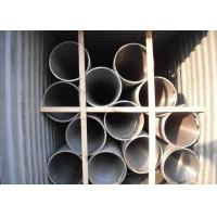 Industrial Seamless Alloy Steel Pipe , Seamless Steel Tube ASTM A335 Standard Manufactures