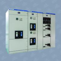 Buy cheap Compact Space Saving Low Voltage Withdrawable Switchgear  IP54 AC690 GCT from wholesalers