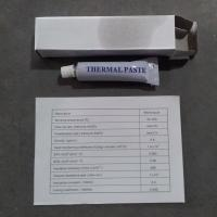 Heat Pipe thermal Paste Manufactures