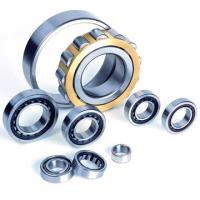 NSK 7004C Thrust Ball Bearing four point , Angular Contact and GCr15SiMn Manufactures