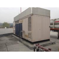 Quality 1500Nm3 2 Stage Hydraulic CNG Compressor CNG Fueling Stations for sale