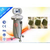 Focused Ultrasound Korea HIFU Skin Tightening Machine For Freckles Removal Manufactures