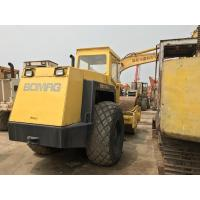 Tonnage 12 on Second hand Bomag 213D road roller Manufactures