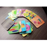Buy cheap lenticular 3d magnets for fridgement from wholesalers