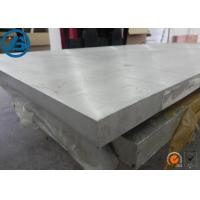Magnesium Rare Earth Alloy Sheet WE54 WE43 For Helicopter Transmissions Manufactures