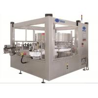 Cold Glue Bottle Labeling Machine Spc-hl2c For Beer / Wine / White Spirit Manufactures