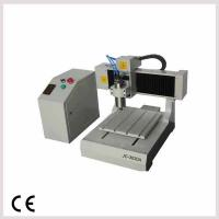 3030 Metal CNC Router Manufactures