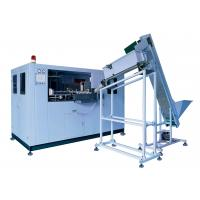 6000 BPH Water Bottle Blowing Machine / Automatic Stretch Blow Moulding Machine Manufactures