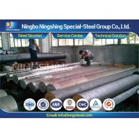Nitriding Steel DIN 1.8519 / 31CrMoV9 Alloy Steel Bar for Piston Rods / Extruders / Cylinders Manufactures