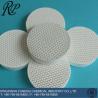 alumina ceramic honeycomb filter for RTO Manufactures