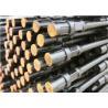 "3/4"" - 1 1/4"" API 11B Oilfield Hollow Sucker Rod Polished Steel Pony Rod Manufactures"