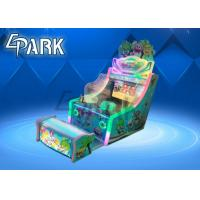 Buy cheap Promotion Coin Operated Water Shooting Arcade Machines Redemption Game from wholesalers