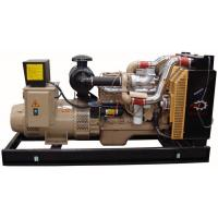 Automatic Start Diesel Generator With 250KVA Rated Power For Commercial Building Manufactures