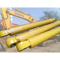 Top Denudate Radial Gate Dual Action Hydraulic Cylinder ISO Approved Manufactures