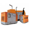 Foshan oripo power 200kva/160kw silent type Cummins 6cta8.3-g2 diesel generator set Manufactures