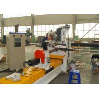 50 / 60Hz Wedge Wire Water Well Screen Producing Machine with Cantilever Type Touch Screen Manufactures