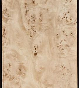 China Mappa/Poplar Burl Veneer on sale