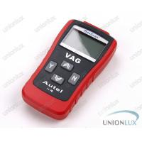 CAN-BUS & VW / Audi OBD2 Diagnostic Tool MaxScan VAG405 Scanner Manufactures