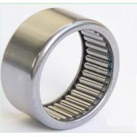 NK10 , NK16 Single Needle Roller Bearing Outer Ring With Double Guard Manufactures