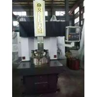 High Tech Fast Turning Vertical Lathe Metal Working Machine Tool With Fixed Beam Manufactures