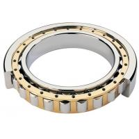 C1 C2 Low Noise Cylindrical Roller Bearing NNCF NU , ID Size 5mm - 1600mm Manufactures