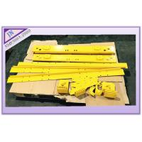 China Precision CNC Machined Components Sheet Metal Fabrication , ±0.15mm Tolerance on sale