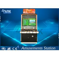 Takken Coin Operated Arcade Machines Fighting Simulator For Adult Manufactures
