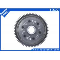 Motorcycle Centrifugal Clutch Assembly Honda KPH Long Working Lifespan Manufactures