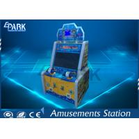easy operation Coin Operated Arcade Machines Manufactures