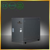 Geothermal Water Source Heat Pumps Water To Water High Efficiency Manufactures