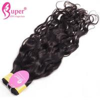 One Bundle Of Virgin Brazilian Donors Persian Natural Hair Weave Manufactures