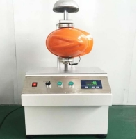 AC220V Double Wing Helmet Testing Machine With 60kg Capacity Manufactures