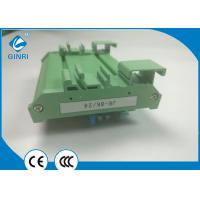 PLC 8 Channel Relay Module / Silicon Controlled Module 3.15A DC24V Low On - Resistance Manufactures