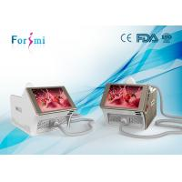 Effective celerity removal unwanted hair champagne Diode Laser Hair Removal Machine Manufactures