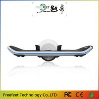 Quality Self Balance Electric Drift Scooter Battery Powered With Bluetooth Speaker for sale