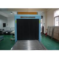 Buy cheap X Ray Cargo Scanning Machine, Large Luggage Checking Machine 0.22m/s from wholesalers