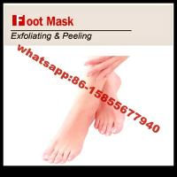 foot mask Manufactures