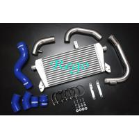 Quality Heat Exchanger Auto Intercooler , Small Subaru Front Mount Intercooler for sale
