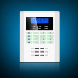Landline PSTN / GSM Security Alarm System Dual Net Work Paradox Sysetem Manufactures