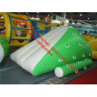 inflatable slide water beach water slide for inflatable pool Manufactures
