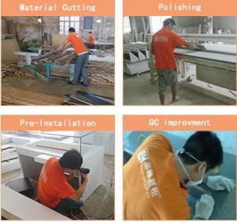 GuangZhou Ding Yang  Commercial Display Furniture Co., Ltd.