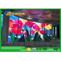 IP40 LED Video Wall Panels for Indoor P2.5 LED Billboard / Led Advertising Signs Manufactures