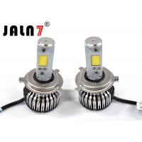 J7 Automotive Led Headlight Bulbs , H1 H7 H13 H16 H4 Led Headlight Bulb Manufactures
