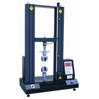 Flexible Easy Operation Double Column Tensile Testing Equipment , Tensile Tester Manufactures