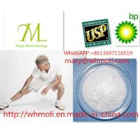 White Effective 1-Dehydrotestosterone Acetate Steroid for Muscle Building Manufactures