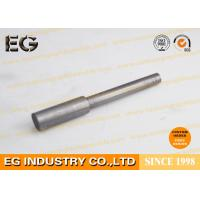 Oxidation Resistance Solid Graphite Rod Stirring Machined With High - Caliber Manufactures