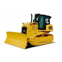 130HP Hydrostatic Bulldozer Manufactures