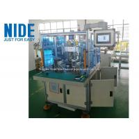 Full automatic brushless motor BLDC stator coil winder needle winding machine Manufactures