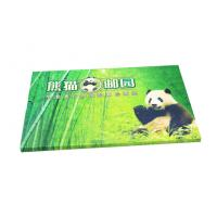 Quality Professional Custom Photo Book Printing With Die-cut Window / Hot-Stamp for sale
